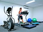 Good Vibrations Vibration & Fitness Studio Mernda Gym Fitness Enjoy a cardio session after