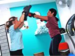 Good Vibrations Vibration & Fitness Studio Yan Yean Gym Fitness We can incorporate multiple