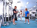 Sunshine Leisure Centre Newport Gym GymQualified Sunshine trainers are