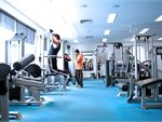 Sunshine Leisure Centre Sunshine Gym Fitness Fully equipped gym with the