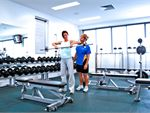Sunshine Leisure Centre Sunshine Gym Fitness Strength training for all ages