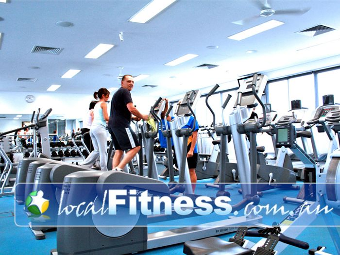 Sunshine Leisure Centre Near Brooklyn A full range of treadmills, cross-trainers, bikes and more.