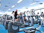 Sunshine Leisure Centre Brooklyn Gym Fitness A full range of treadmills,