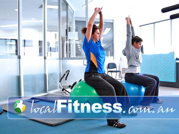 Sunshine Leisure Centre Near Avondale Heights Our Sunshine instructors will assist you to get the best workout.