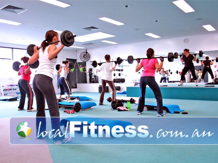 Sunshine Leisure Centre Sunshine Gym Fitness Enjoy our many group fitness