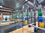 Fitness First Victoria Gardens South Yarra Gym Fitness High-performance strength cages