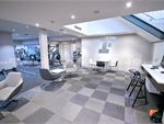 Fitness First Victoria Gardens South Yarra Gym Fitness The comfortable members lounge
