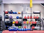 Fitness First Victoria Gardens Toorak Gym Fitness Our functional training area is