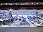 Fitness First Victoria Gardens Richmond Gym Fitness Multiple rows of cardio