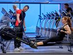 Fitness First Victoria Gardens Richmond North Gym Fitness Our Richmond personal trainers
