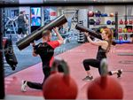 Fitness First Victoria Gardens Toorak Gym Fitness Get into ViPR training at