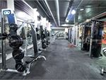 Fitness First Victoria Gardens Richmond Gym Fitness Our free-weights area includes