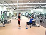 YMCA Derrimut Health and Aquatic Centre Derrimut Gym Fitness Derrimut gym instructors can