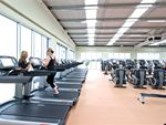 YMCA Derrimut Health and Aquatic Centre Brooklyn Gym Fitness Scenic views from the cardio
