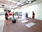 YMCA Derrimut Health and Aquatic Centre Avondale Heights Gym Fitness Derrimut personal trainers can