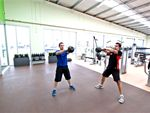YMCA Derrimut Health and Aquatic Centre Derrimut Gym Fitness Add variety to your Derrimut