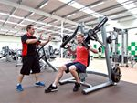 YMCA Derrimut Health and Aquatic Centre Derrimut Gym Fitness YMCA Derrimut gym includes the