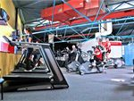 Broadmeadows Leisure Centre Glenroy Gym CardioState of the art cardio equipment