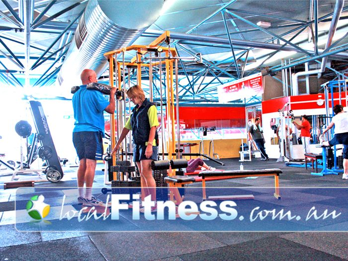 Broadmeadows Leisure Centre Gym Airport West  | The Broadmeadows gym has been servicing the community