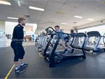 Goodlife Health Clubs Ashburton Gym Fitness The Matrix S-Drive performance