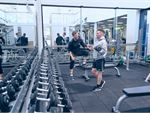 Goodlife Health Clubs Ashwood Gym Fitness Fully range of free-weights