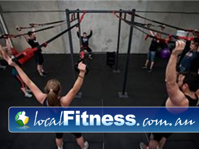 Next Level Training Institute Oakleigh South The Next Level Training Institute specialise in functional athletic movements.