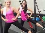 Next Level Training Institute Clayton Gym Fitness Join in on our Suspension group