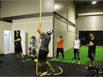 Next Level Training Institute Clayton Gym Fitness Oakleigh personal training will