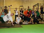 Next Level Training Institute Clayton South Gym Fitness Group fitness at Next Level is