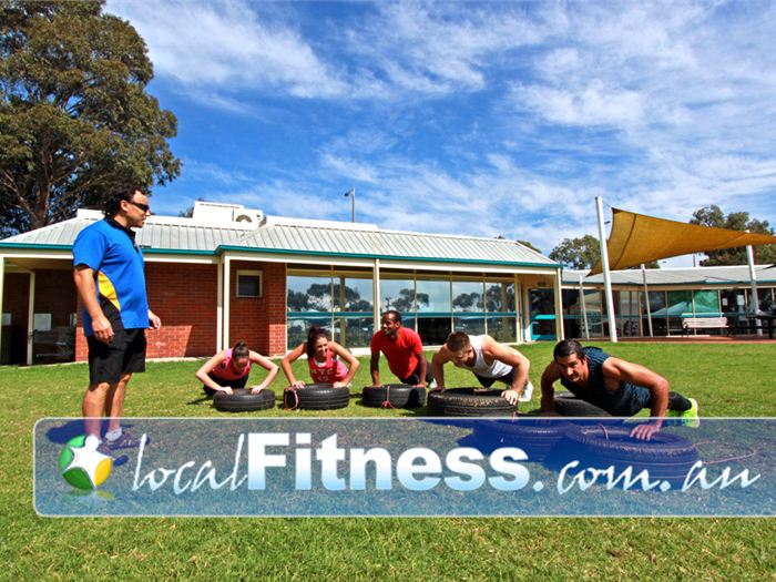St Albans Leisure Centre Keilor Downs St Albans boot camp programs can kick start your fitness.