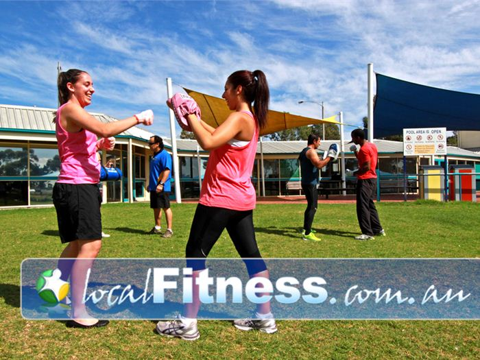 St Albans Leisure Centre Keilor Downs St Albans personal trainer and boot camp programs, inside and outdoor.