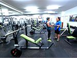 St Albans Leisure Centre Tullamarine Gym GymNewly refurbished St Albans gym.