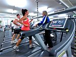 St Albans Leisure Centre Tullamarine Gym CardioSt Albans gym instructors can