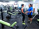 St Albans Leisure Centre Keilor Downs Gym Fitness Fully equipped St Albans gym