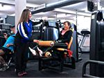 St Albans Leisure Centre Cairnlea Gym Fitness St Albans personal trainers