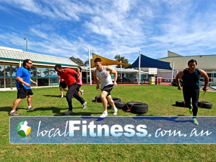 St Albans Leisure Centre St Albans Gym Fitness St Albans boot camp programs