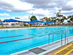 St Albans Leisure Centre Cairnlea Gym Fitness Swim in the fresh air with our