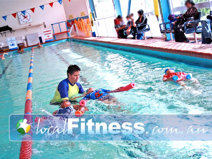 St Albans Leisure Centre Taylors Lakes Gym Fitness Teach your kids valuable skills