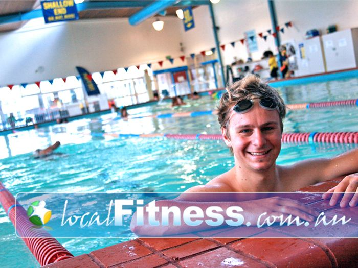 St Albans Leisure Centre Ardeer Gym Fitness Get involved with aquatic