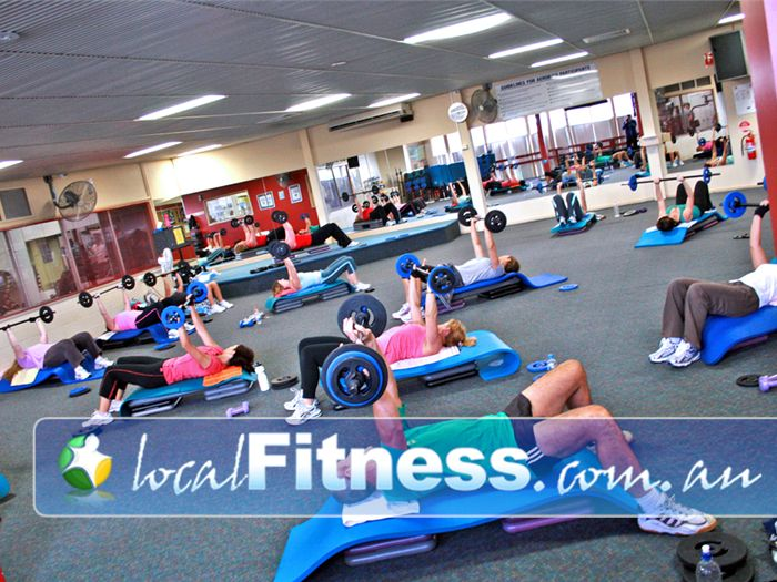 St Albans Leisure Centre Keilor Downs Get involve with our popular Les Mills classes.