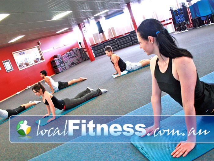 St Albans Leisure Centre Near Taylors Lakes Relax your mind with Yoga and Pilates.