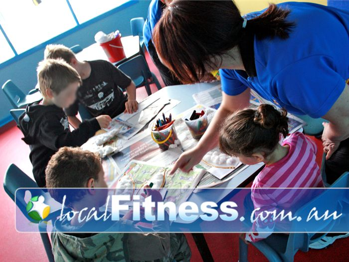St Albans Leisure Centre Near Keilor Lodge Your kids will love the activities at the St Albans Leisure Centre.