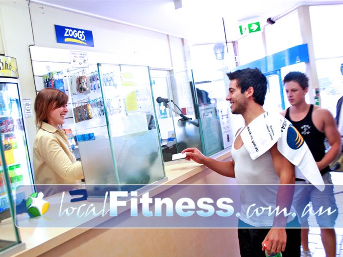St Albans Leisure Centre Keilor Downs Sign in and meet our friendly St Albans gym staff.