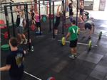 CrossFit Proficient Prospect Personal Training Studio FitnessWelcome to the Windsor Garden
