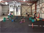 CrossFit Proficient Prospect Personal Training Studio FitnessFully equipped with olmypic