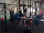 CrossFit Proficient Walkley Heights Gym Fitness Windsor Garden Crossfit
