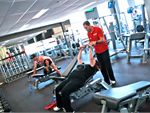Genesis Fitness Clubs Melton Gym Fitness Extensive range of free-weights