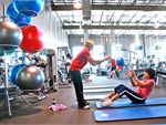 Genesis Fitness Clubs Melton South Gym Fitness Stretch your body in our