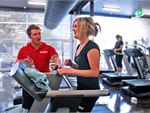 Genesis Fitness Clubs Beaconsfield Gym Fitness Plenty of treadmills for all