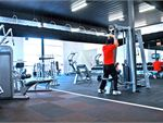 Genesis Fitness Clubs Berwick Gym Fitness A spacious and comfortable gym